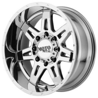 MOTO METAL WHEELS  MO975 PVD RIM