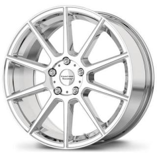 AMERICAN RACING WHEELS  AR908 PVD RIM