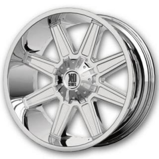 XD823 TRAP PVD RIM from XD SERIES WHEELS