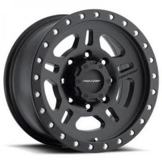 PRO COMP ALLOYS SERIES 5029 SATIN BLACK RIM from SPECIAL BUY WHEELS