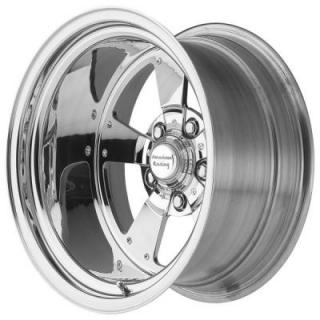 AMERICAN RACING WHEELS  VF479 FORGED POLISHED RIM