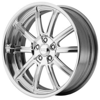 AMERICAN RACING WHEELS  VF482 FORGED POLISHED RIM