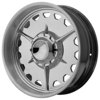 AMERICAN RACING WHEELS  VF488 FORGED STELLA RIM