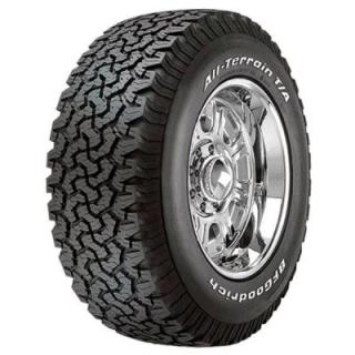 ALL-TERRAIN T/A K/O by BF GOODRICH TIRES