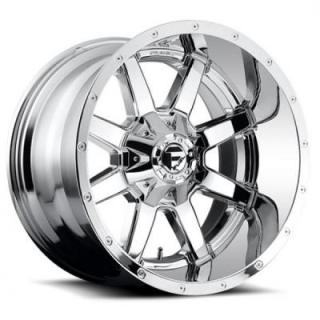 MAVERICK D566 PVD RIM from FUEL OFFROAD WHEELS - LABOR DAY SALE!