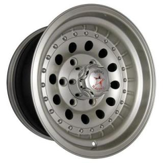 REBEL RACING WHEELS  BANDIT II MACHINED RIM