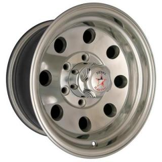 REBEL RACING WHEELS  SAHARA MACHINED RIM