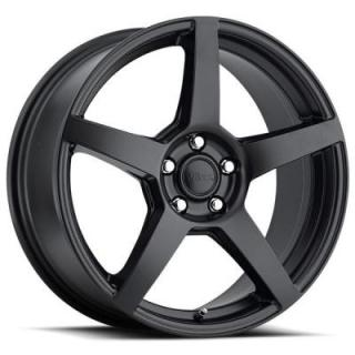 VOXX WHEELS  MGA MATTE BLACK RIM