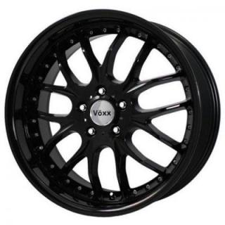 SPECIAL BUY WHEELS  VOXX MAGLIA GLOSS BLACK RIM
