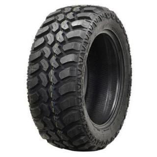 SIERRA TIRES  TRAIL M/T