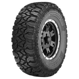 GOODYEAR TIRES  FIERCE ATTITUDE M/T
