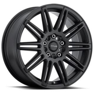 RACELINE WHEELS   143B COBALT SATIN BLACK RIM
