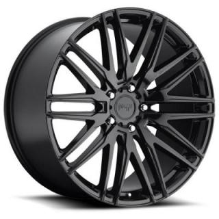 NICHE WHEELS  ANZIO M164 GLOSS BLACK RIM