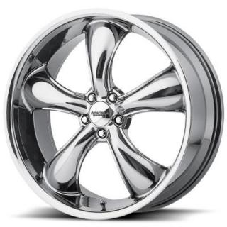 AMERICAN RACING WHEELS  AR912 TT60 PVD RIM