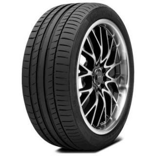 CONTINENTAL TIRE  CONTI SPORT CONTACT 5P SSR