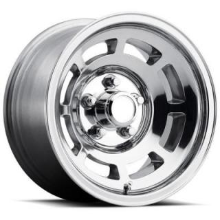 FACTORY REPRODUCTIONS WHEELS  CORVETTE YJ8 76-79 STYLE 23 POLISHED RIM