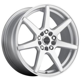 131S EVO SILVER RIM from RACELINE WHEELS