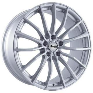 SPECIAL BUY WHEELS  ADVANTI B1 LUPO SILVER RIM