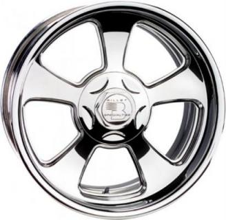 BILLET SPECIALTIES WHEELS  VINTEC SERIES SLD89 RIM
