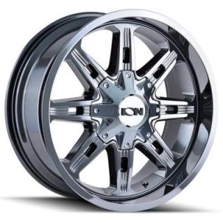 TYPE 184 PVD2 RIM by ION ALLOY WHEELS