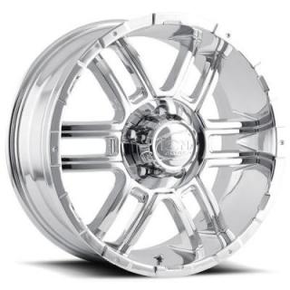 TYPE 179 CHROME RIM by ION ALLOY WHEELS