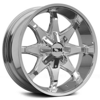 TYPE 181 PVD2 RIM by ION ALLOY WHEELS