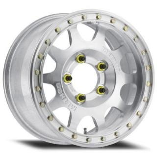 METHOD RACE WHEELS  FORGED MR201 BEADLOCK RAW MACHINED RIM