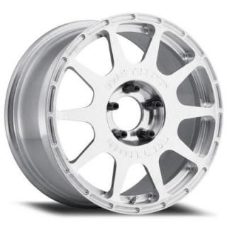 FORGED MR203 RAW MACHINED RIM by METHOD RACE WHEELS
