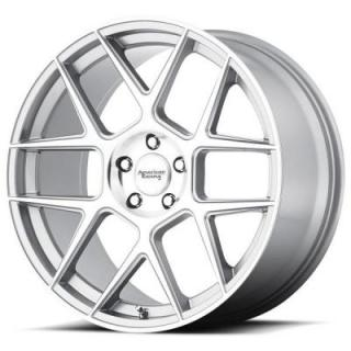 AR913 APEX GUNMETAL RIM with MACHINED FACE by AMERICAN RACING WHEELS