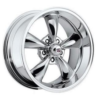 REV CLASSIC 100 CHROME RIM DISPLAY SET 1 SET ONLY - SOLD AS IS from SPECIAL BUY WHEELS