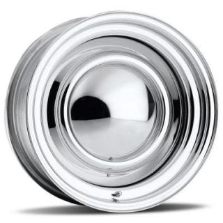 VW SMOOTHIE 52 SERIES CHROME RIM by U.S. WHEEL
