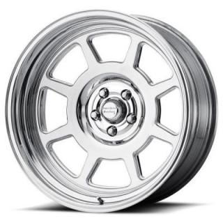 AMERICAN RACING WHEELS  VF503 FORGED POLISHED RIM
