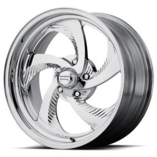 AMERICAN RACING WHEELS  VF199 FORGED DIRECTIONAL POLISHED RIM