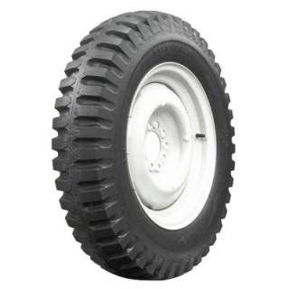 FIRESTONE TRUCK OR MILITARY TIRES  NDT BIAS PLY TIRE