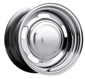 CRAGAR 373 RALLY CHROME RIM from SPECIAL BUY WHEELS