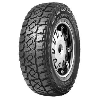 ROAD VENTURE MT51 by KUMHO TIRES