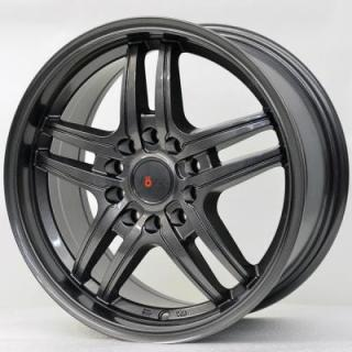 VOXX TORINO GUNMETAL RIM PPT from SPECIAL BUY WHEELS