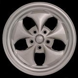 COLORADO CUSTOM WHEELS  ATTICA LOCKDOWN SERIES SOFT LIP RIM POLISHED