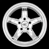 DACONO SUPERIOR SERIES STANDARD RIM POLISHED by COLORADO CUSTOM WHEELS