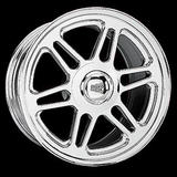 KEYSTONE SUPERIOR SERIES STANDARD RIM POLISHED by COLORADO CUSTOM WHEELS