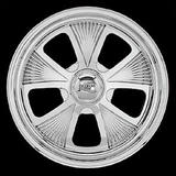 COLORADO CUSTOM WHEELS  APEX SUPERIOR SERIES SOFT LIP RIM POLISHED