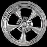 LAZEAR SUPERIOR SERIES SOFT LIP RIM POLISHED by COLORADO CUSTOM WHEELS