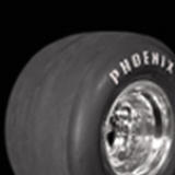 PHOENIX RACE DRAG TIRE by PHOENIX TIRES
