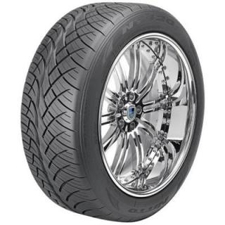 NITTO TIRES  NT420S PERFORMANCE TIRE