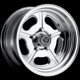 CENTERLINE WHEELS  COMPETITION SERIES CRS1 POLISH WHEEL