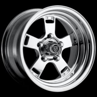 CENTERLINE WHEELS  COMPETITION SERIES NITRO2 POLISH WHEEL