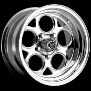 CENTERLINE WHEELS  COMPETITION SERIES REV POLISH WHEEL