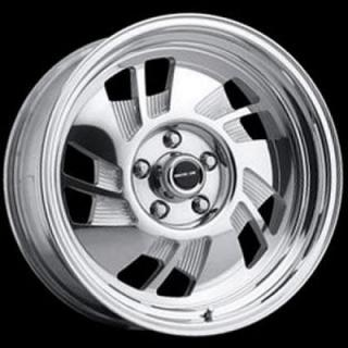 CENTERLINE WHEELS  LEGEND SERIES SABER ll POLISH WHEEL