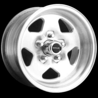 CENTERLINE WHEELS  LEGEND SERIES TELSTAR POLISH WHEEL