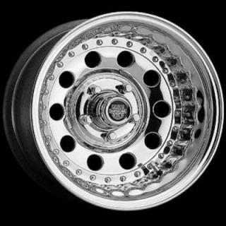 CENTERLINE WHEELS  STREET & DRAG SERIES CONVO ET POLISH WHEEL